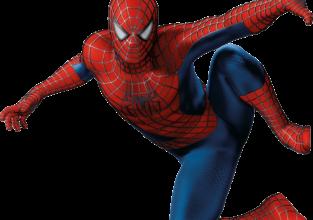 Spider-Man-PNG-Image-73637